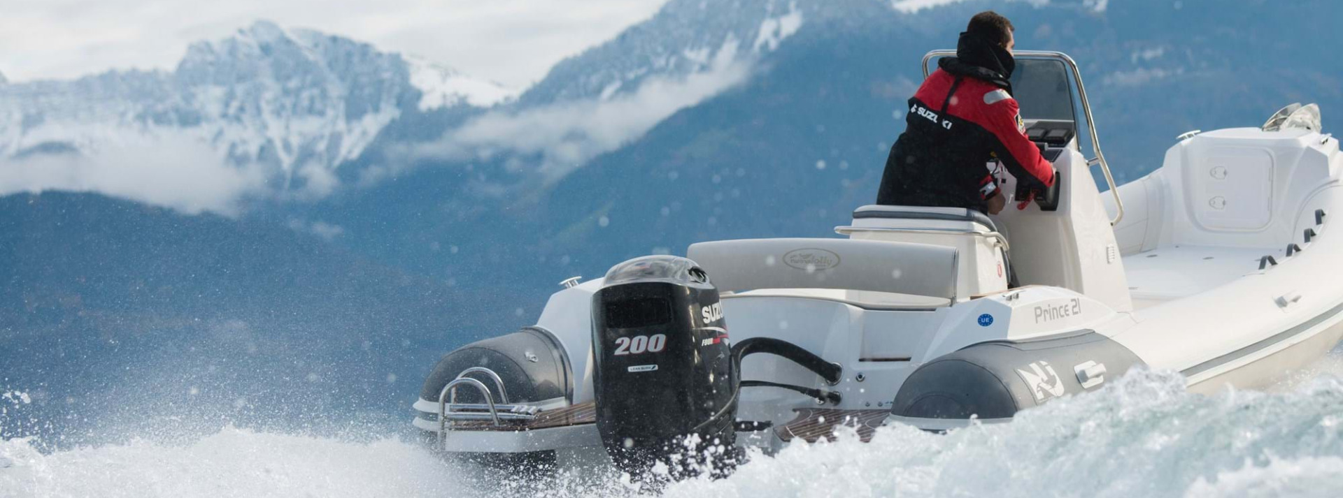 Suzuki Marine Outboard DF300AP LONG TERM VALUE from Winsor Marine