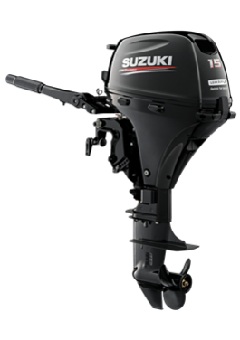 DF6A from Suzuki Marine and Winsor Marine
