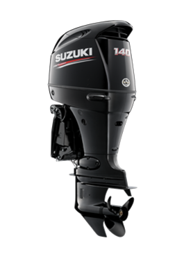 DF2.5 from Suzuki Marine and Winsor Marine