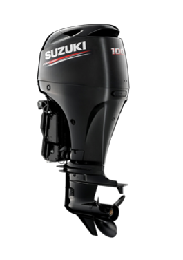 DF5A from Suzuki Marine and Winsor Marine