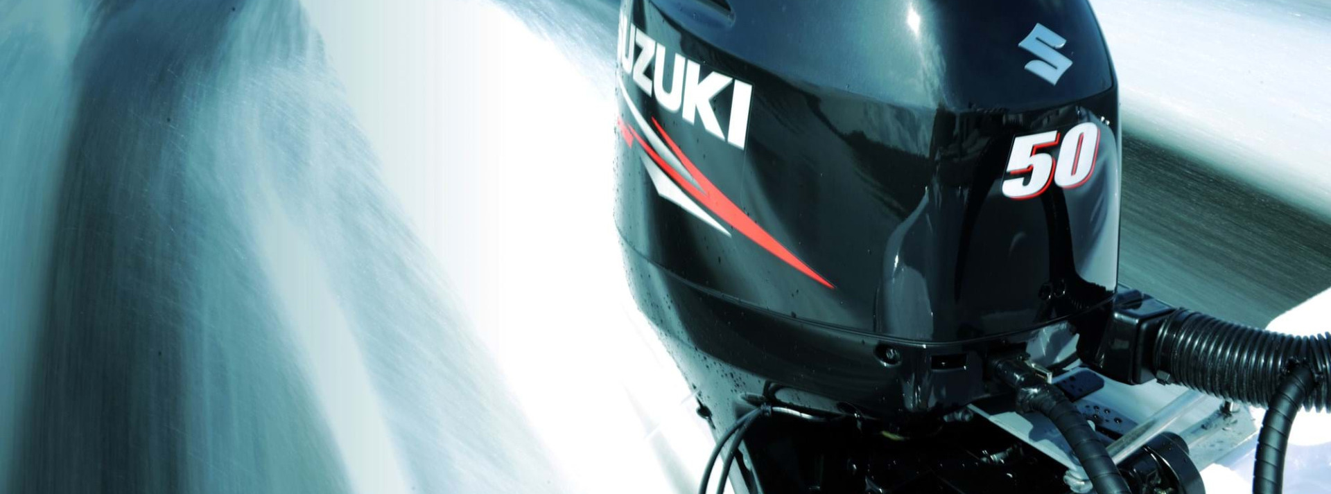 Suzuki Marine Outboard DF200AP Technology from Winsor Marine